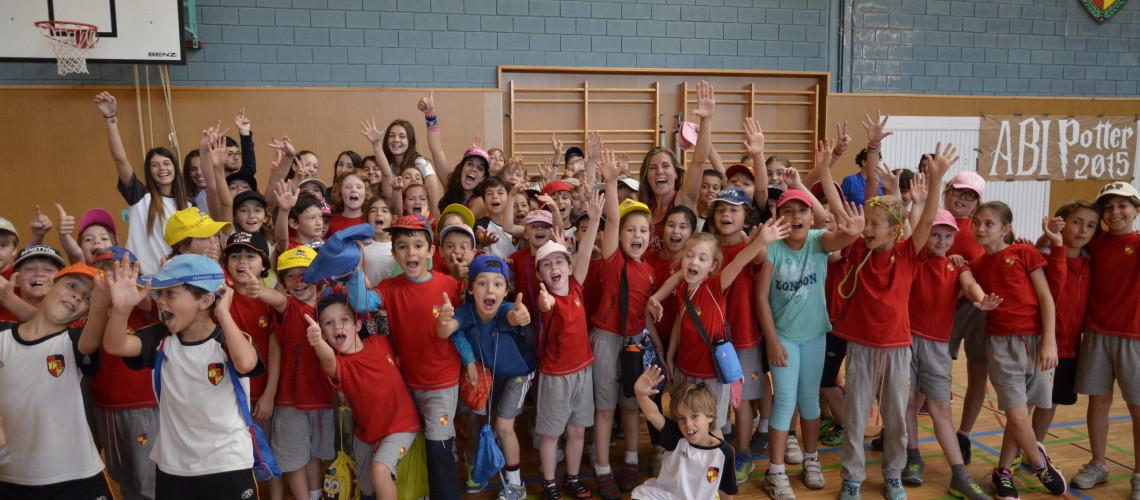 Primaria deutsche schule colegio alem n santa cruz - Colegio aparejadores tenerife ...