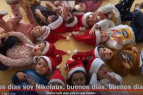 Kikri – Vídeo: Buenos días, soy Nikolaus